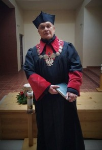 Mistrz Świeckiego Ceremoniału Pogrzebowego